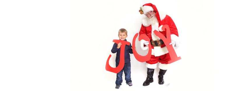 Santa Claus Paul Hillier